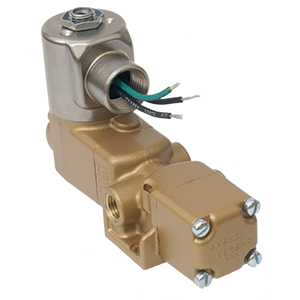 Versa-Products-T-Series-Brass-Air-Valve