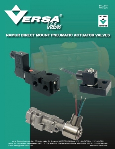 Versa Product Catalogs - Versa Products on