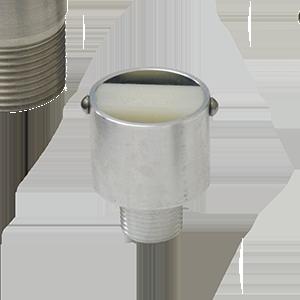 Versa-Product-Dust-Excluder-Aluminum