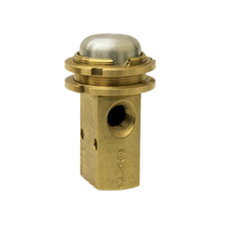 Versa Products B-Series Brass Air Valve