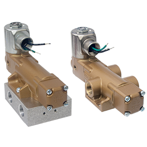 Versa-Products-V-Series-Brass-Air-Valve
