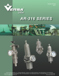 Versa_AR316_Stainless_Steel_Pneumatic_Regulators_Page_1