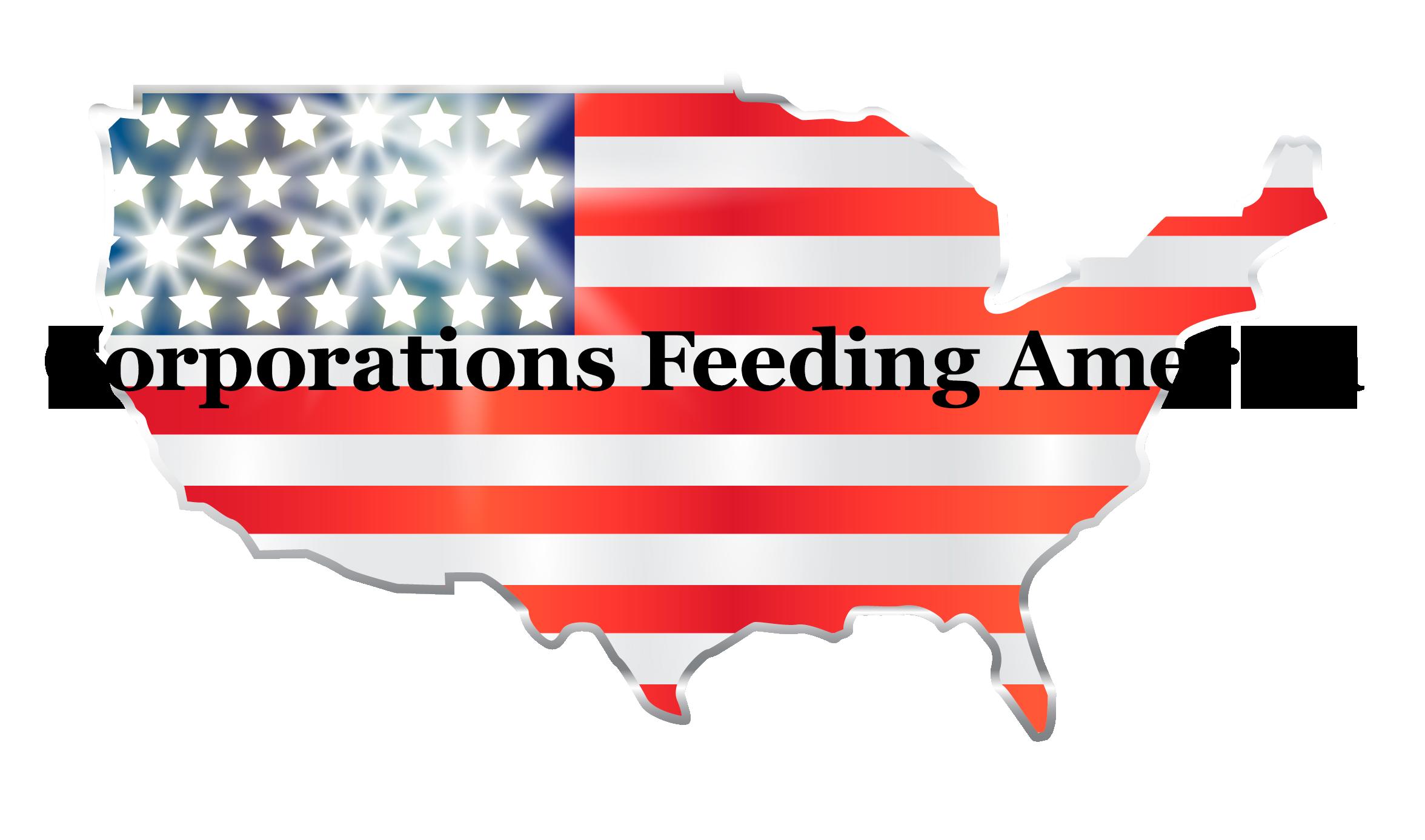 Corporations Feeding America 2018
